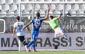 Spezia-Empoli 1-0: Ragusa entra e segna, colpo playoff - Corriere ...