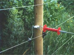 How To Check If A Fence Or Cable Has Electricity Without Having Special Tools The Great Outdoors Stack Exchange