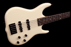 Ken Smith Burner series 5 string bass