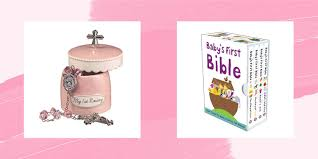 25 best baby baptism gift ideas for
