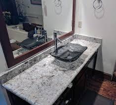 bathroom countertops raleigh nc