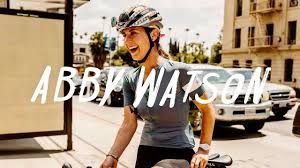 Rapha – Riding is the Answer – Abby Watson - YouTube