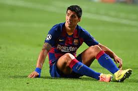 Report: Juventus close to agreeing to personal terms with Luis Suarez -  Black & White & Read All Over