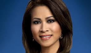 Leyna Nguyen Says Goodbye to KCAL After Two Decades