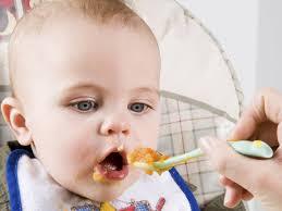 Thực đơn ăn dặm kiểu Nhật cho bé 5 tháng tuổi, cứu tinh mẹ đây rồi ...