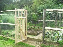 Pin By Nec K On From The Woods Fenced Vegetable Garden Garden In The Woods North Facing Garden