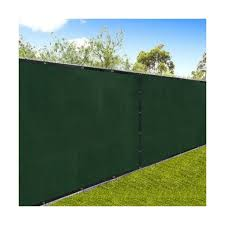 Porpora 3 3x10 Foot Privacy Screen Green Hedge Slats For Chain Link Fences For Sale Online Ebay