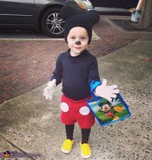 mickey mouse kids costumes best kids