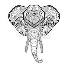 491292134 Jpg 416 416 Olifanten Afrikaanse Tattoo Tatoeage