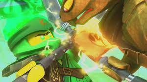 Promobricks - LEGO Ninjago Season 11.1 - The Fire Chapert ...