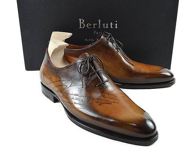 Image result for Berluti: