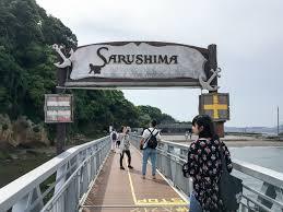 航路10分の週末旅 無人島で楽しむ五目釣り 横須賀市・猿島 | 朝日新聞デジタル&TRAVEL(アンド・トラベル)