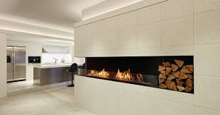 flex 86lc left corner fireplace insert