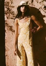 faithfull the brand kasbah jumpsuit