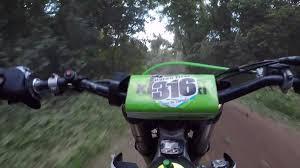 2017 Doug Dunaway Memorial Motocross ATV Park Grand Reopening - YouTube
