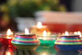 Diwali Candle Candlelight - Free photo on Pixabay