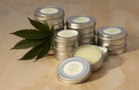 Very Effective THC Pain Relieving Cream, Salve & Oil | Weed Chefs