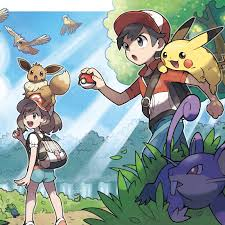 Pokémon Let's Go' Release Time: When Can You Download New Kanto ...