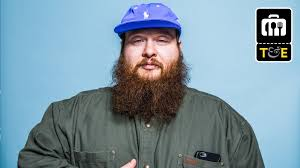 Action Bronson on What He's Taught Mario Batali   GQ