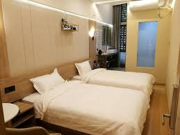 shanghai pingmei hotel china booking com