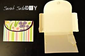 the new paint chip business card holder