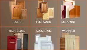 kitchen cupboard doors wooden