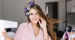 best hot rollers for fine hair top 7