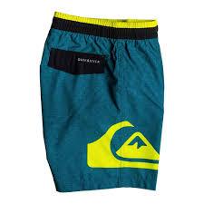 quiksilver new wave vl 15 swimwear