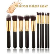 best quality makeup brush set beauty