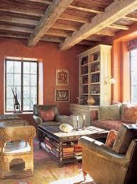 spanish colonial interiors spanish