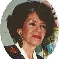 Ada V. Cook Obituary - Visitation & Funeral Information