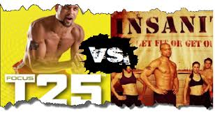t25 vs insanity is less really more