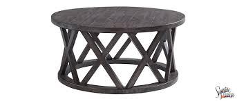 sharzene gray round coffee table ottawa
