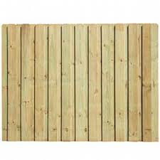 6 Ft X 8 Ft Pine Dog Ear Wood Fence Panel Shop Your Way Online Shopping Earn Points On Tools Appliances Electronics More