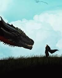 game of thrones dragon wallpaper
