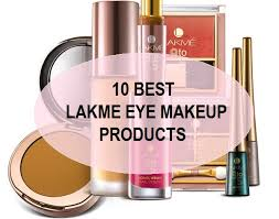 10 best lakme eye makeup in india