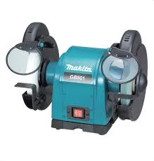 Makita Gb801 Bench Grinder Steady Tool Maintenance From This Light Yet Stable Performer Cosmetic New Design Ba Makita Tools Bench Grinder Makita