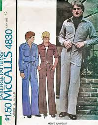 mens fashion of the 70s shelby white