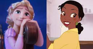quiz which two disney princesses are you a combination of oh