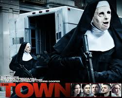 The Town - Wallpaper - The Town ...