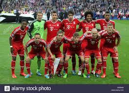 Soccer - UEFA Champions League - Final - Borussia Dortmund v ...