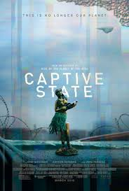 Captive State: Rupert Wyatt & Erica Beeney on Subverting Sci-Fi Genre    Collider
