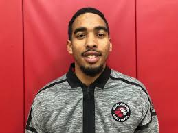 Aaron Wright – Lions Basketball