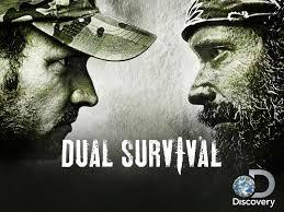 Watch Dual Survival Season 5   Prime Video