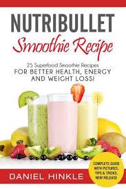 nutribullet smoothie recipe 25
