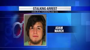 Police: Man threatened girl in phone calls, texts