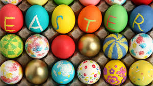 Easter in the United States - Partnership International