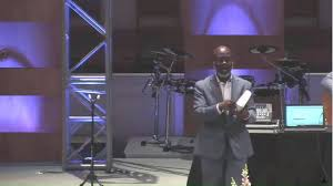 Pastor Kenny Grant - The Devil and your ...