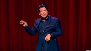 Michael McIntyre Netflix special ...