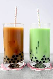 how to make bubble tea in 10 minutes
